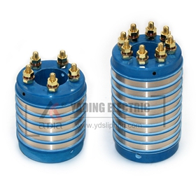Carbon Brush Slip Ring