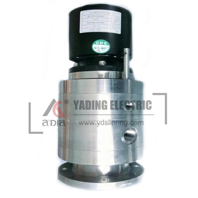 30 rings Pneumatic Hydraulic Hybrid Slip Ring